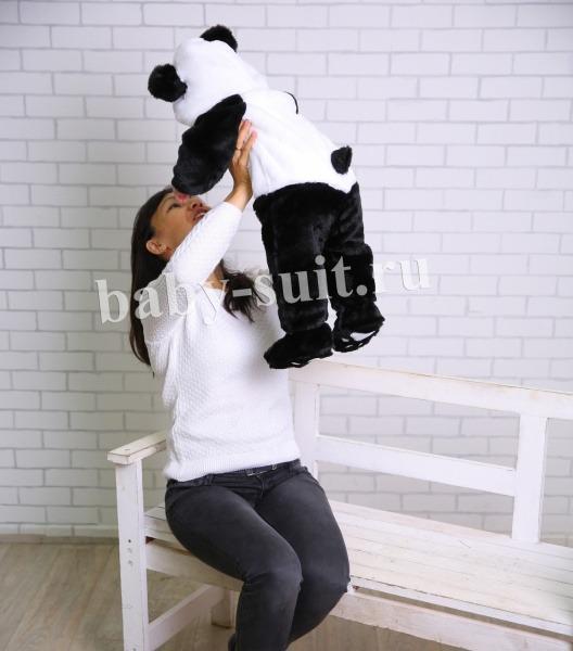 ... Карнавальный костюм Панды фото 1105 ... 578dae247b30b